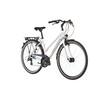 Vermont Kinara - Vélo de trekking Femme - blanc